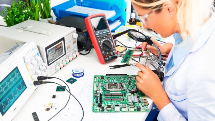 Electrical Electronic Engineering Guide Complete University Guide