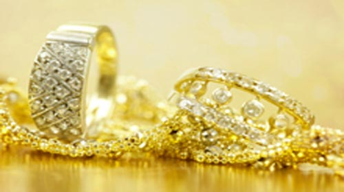 Jewellery voucher
