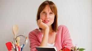 Frances Quinn – the Great British Baker