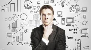 Ben Tucker – the advertising guru