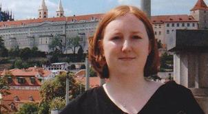 Fiona Pullen – the crafts queen