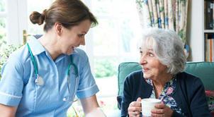 Helen Bodlak – the nurse in the know