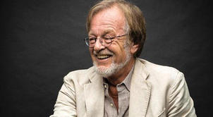Bernard Cornwell – the historical novelist