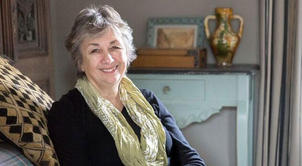 Annie Sloan – the painter