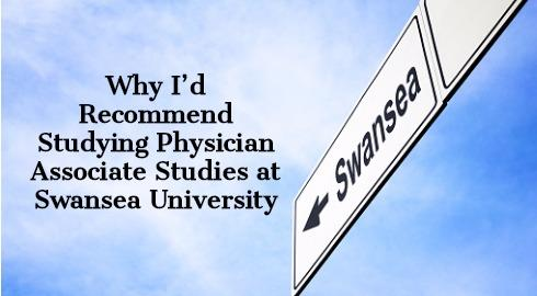Diary of A Postgraduate: Why I'd Recommend Studying Physician