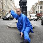 Taiji & Qigong (London & Kent) - Overview