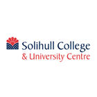 Solihull College & University Centre - Overview