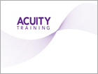Acuity Training - Overview