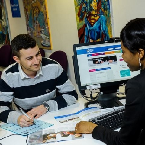 Adult education in westminster
