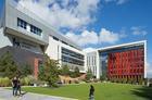 Birmingham City University Postgraduate Prospectuses