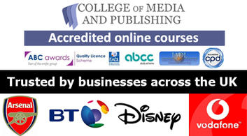 College of Media and Publishing - Overview